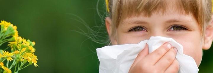 Często nawracające infekcje. Problem dotyczy bardzo dużej ilości dzieci w wieku przedszkolnym i szkolnym.